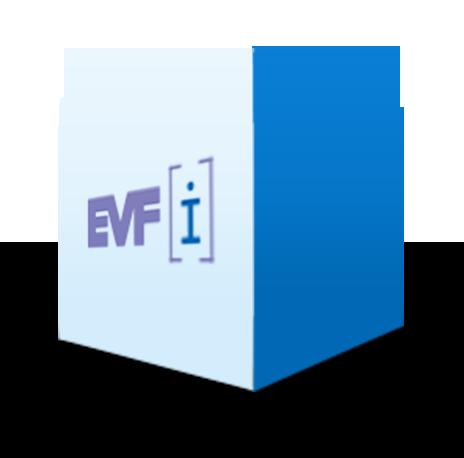 Evf-i Cube